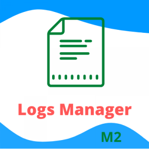 Logs Manager for Magento 2